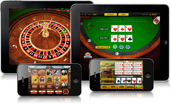 Finding The Best UK Mobile Casinos